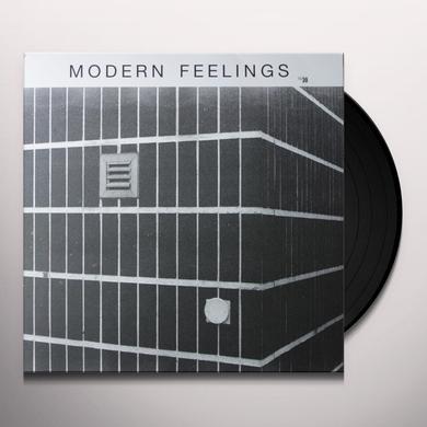 MODERN FEELINGS Vinyl Record