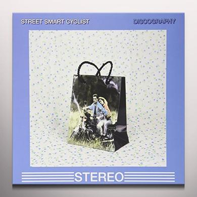 STREET SMART CYCLIST DISCOGRAPHY Vinyl Record