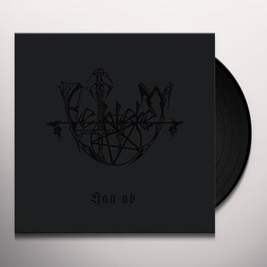 BETHLEHEM HAU AB Vinyl Record