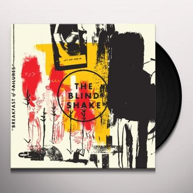 The Blind Shake BREAKFAST OF FAILURES Vinyl Record