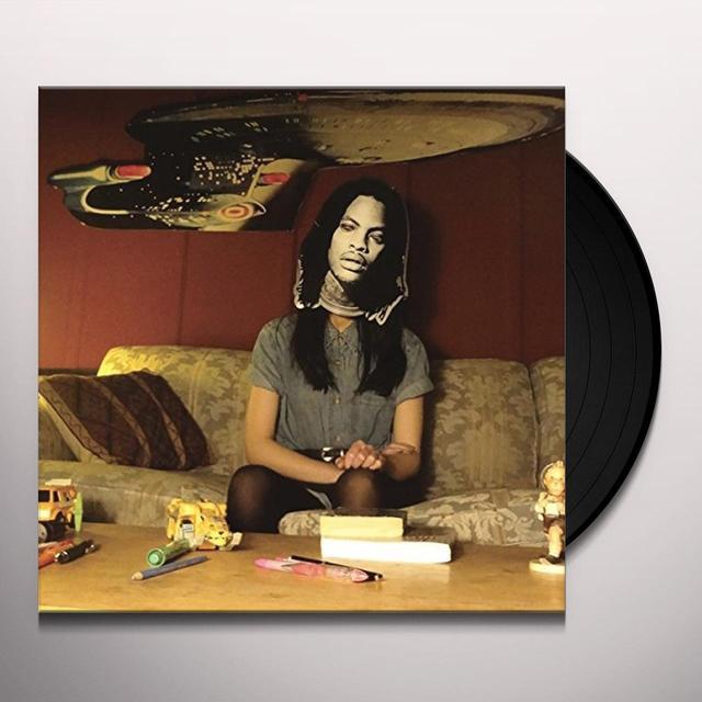 Elisa Ambrogio IMMORALIST Vinyl Record