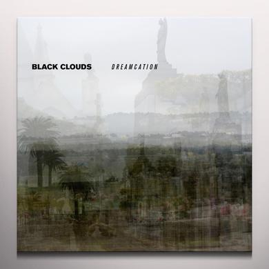 BLACK CLOUDS DREAMCATION Vinyl Record - Colored Vinyl, Deluxe Edition