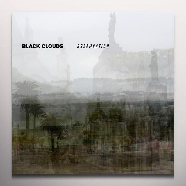 BLACK CLOUDS DREAMCATION Vinyl Record - Colored Vinyl