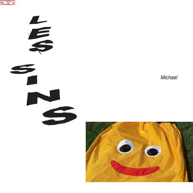 Les Sins MICHAEL Vinyl Record