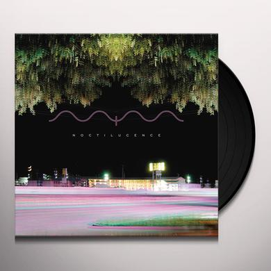 Mark Mcguire NOCTILUCENCE Vinyl Record