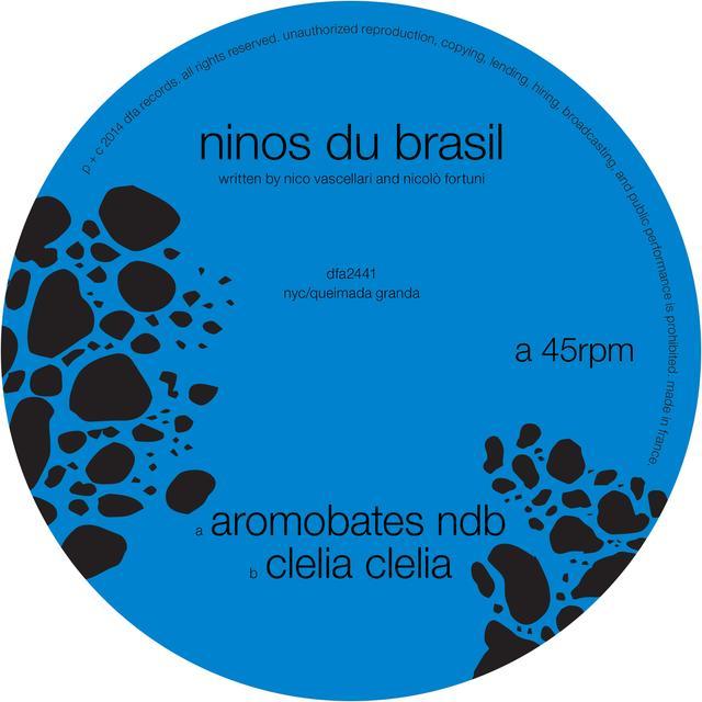 NINOS DU BRAZIL