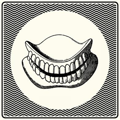 Hookworms HUM Vinyl Record