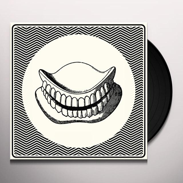 Hookworms HUM Vinyl Record - 180 Gram Pressing, Digital Download Included