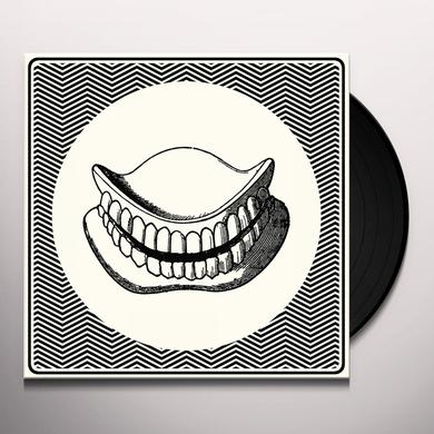 Hookworms HUM Vinyl Record - 180 Gram Pressing, Digital Download Included