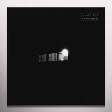 YONATAN GAT IBERIAN PASSAGE Vinyl Record