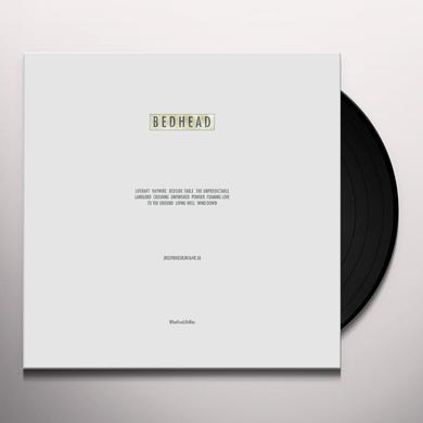 BEDHEAD WHATFUNLIFEWAS Vinyl Record - 180 Gram Pressing