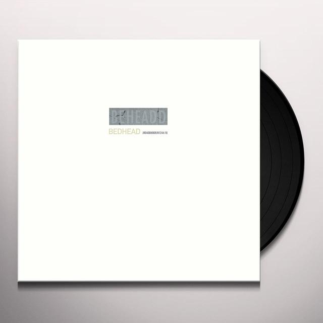 BEDHEAD BEHEADED Vinyl Record - 180 Gram Pressing