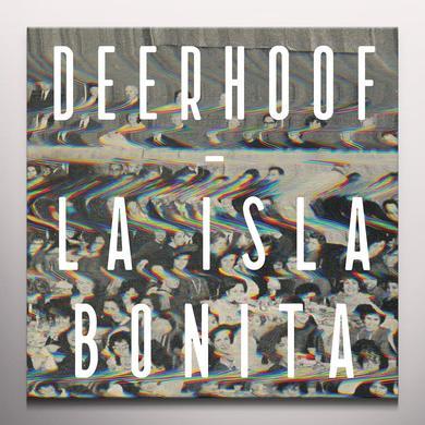 Deerhoof LA ISLA BONITA Vinyl Record
