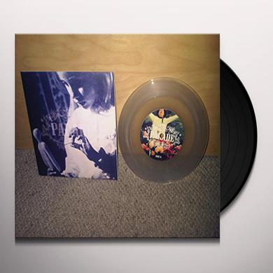 Parade CONNECTOR Vinyl Record