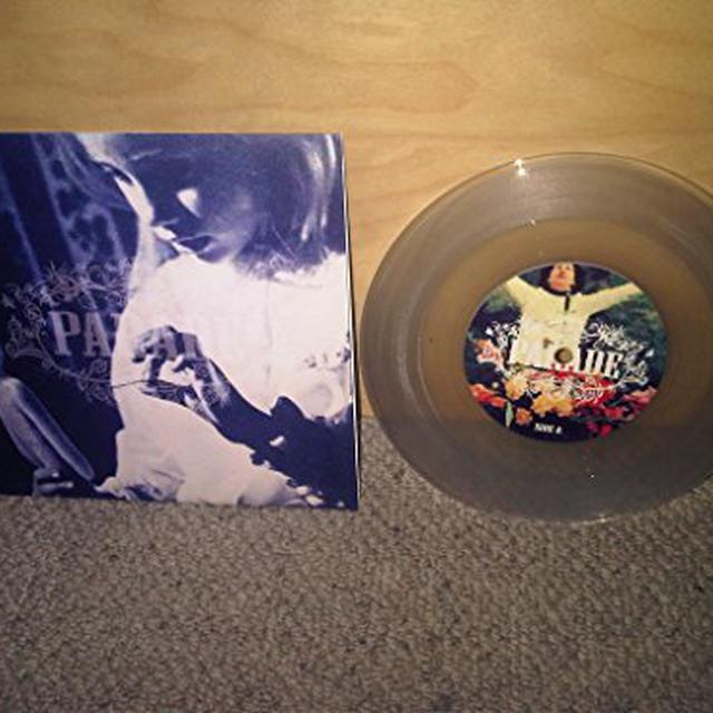 Parade CONNECTOR Vinyl Record