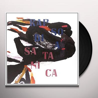 Giardini Di Miro RAPSODIA SATANICA Vinyl Record