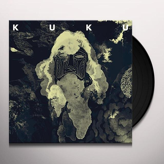 fLako KUKU Vinyl Record - UK Release