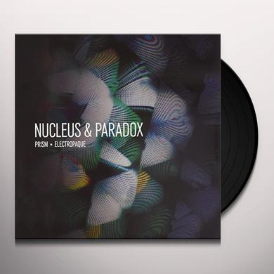 Nucleus & Paradox PRISM-ELECTROPAQUE Vinyl Record - UK Import
