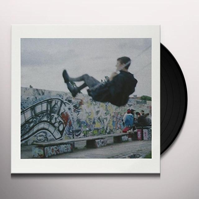 WORLD FAMOUS JOSEPH COWARD Vinyl Record - UK Import