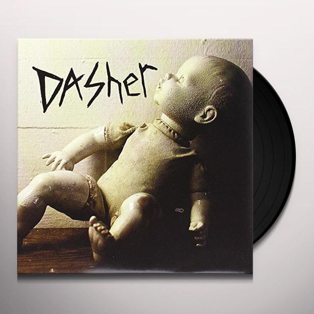 DASHER SOVIET Vinyl Record