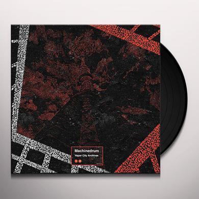 Machinedrum VAPOR CITY ARCHIVES (UK) (Vinyl)