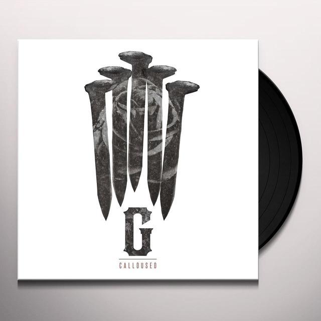 Gideon CALLOUSED Vinyl Record