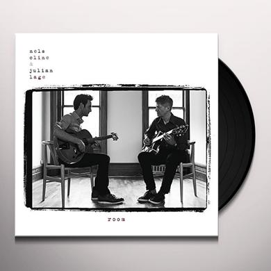 Nels Cline & Julian Lage ROOM Vinyl Record