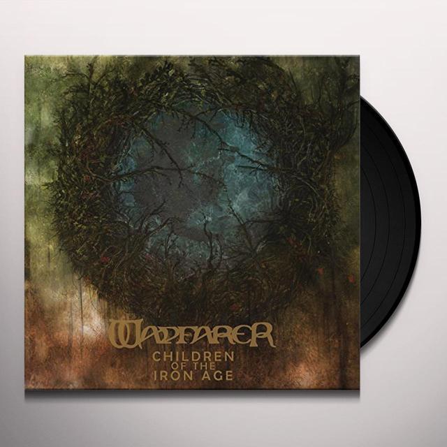 Wayfarer CHILDREN OF THE IRON AGE Vinyl Record