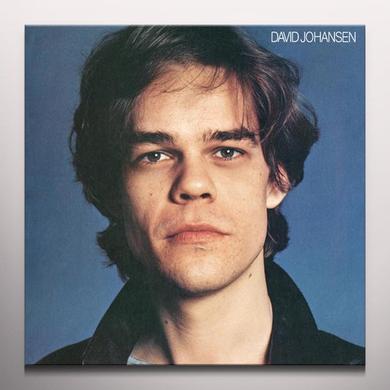 DAVID JOHANSEN Vinyl Record