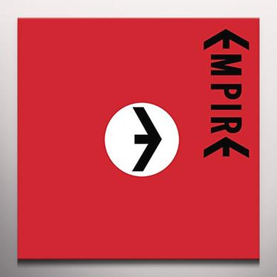 EMPIRE EXPENSIVE SOUND Vinyl Record - Limited Edition, Red Vinyl