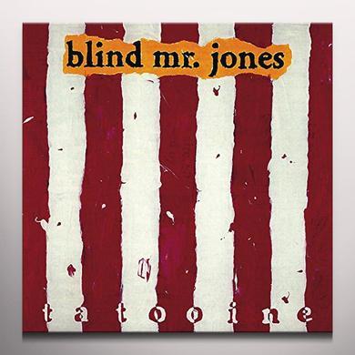 BLIND MR JONES TATOOINE: 20TH ANNIVERSARY EDITION Vinyl Record - Colored Vinyl, Limited Edition