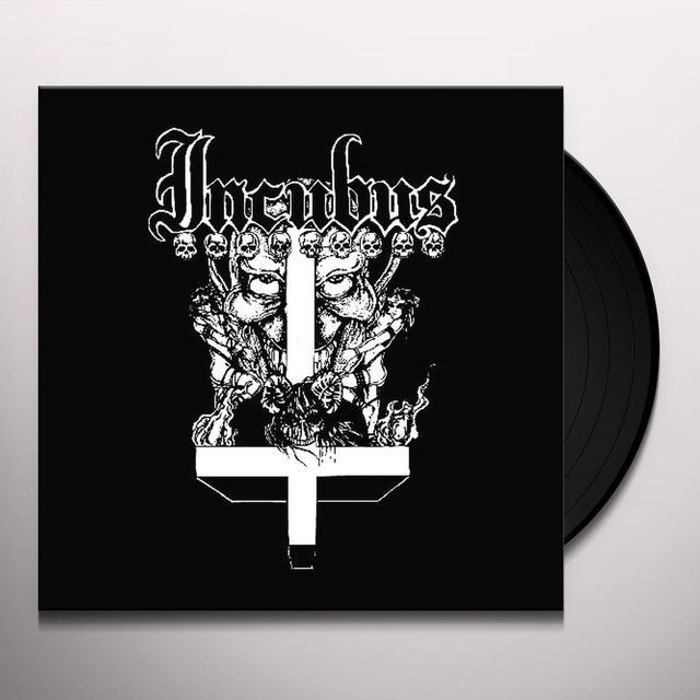 INCUBUS Vinyl Record