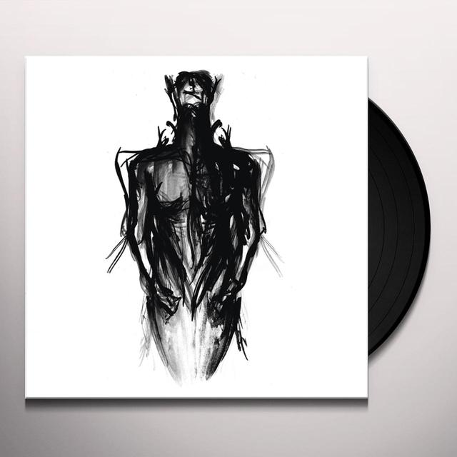 Nadja BLISS TORN FROM EMPTINESS Vinyl Record