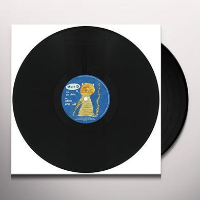 Move D GOT THING / REFLECT STRAY Vinyl Record