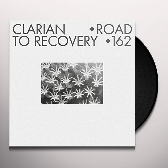 Clarian ROAD TO RECOVERY Vinyl Record