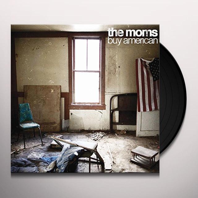 Moms BUY AMERICAN Vinyl Record