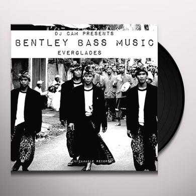 BENTLEY BASS MUSIC EVERGLADES Vinyl Record