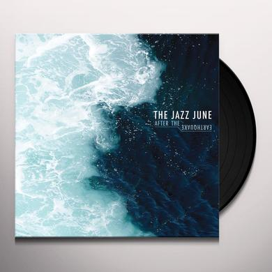 JAZZ JUNE AFTER THE EARTHQUAKE Vinyl Record