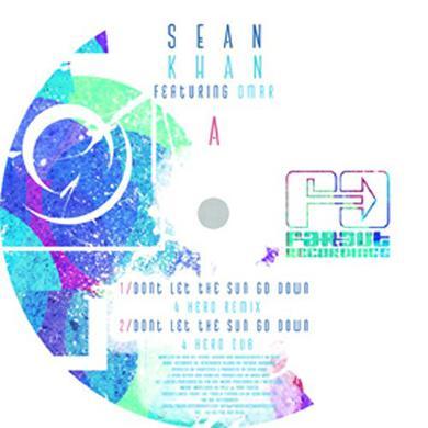 Sean Feat. Omar Kahn 4HERO & NICOLA CONTE REMIXES Vinyl Record