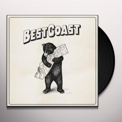Best Coast ONLY PLACE Vinyl Record