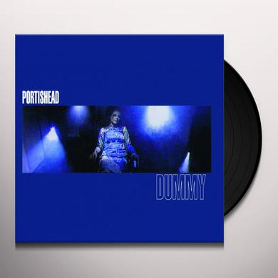 Portishead DUMMY Vinyl Record