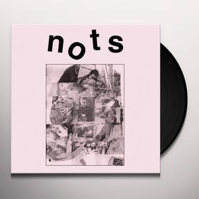 WE ARE NOTS Vinyl Record