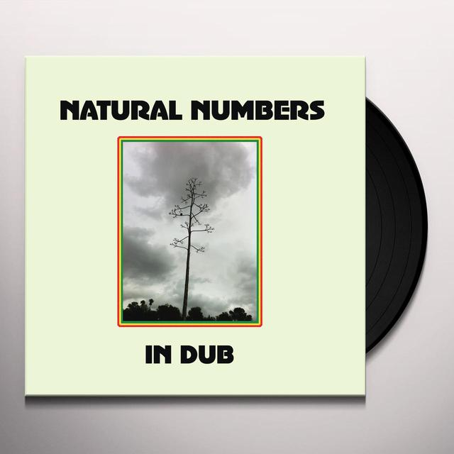 NATURAL NUMBERS IN DUB Vinyl Record