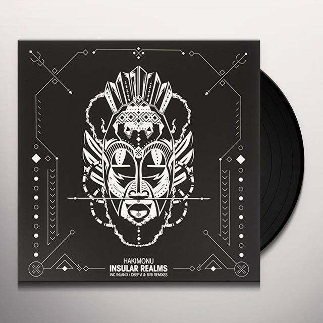 HAKIMONU INSULAR REALMS Vinyl Record
