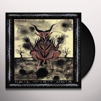 HAIL SPIRIT NOIR PNEUMA Vinyl Record