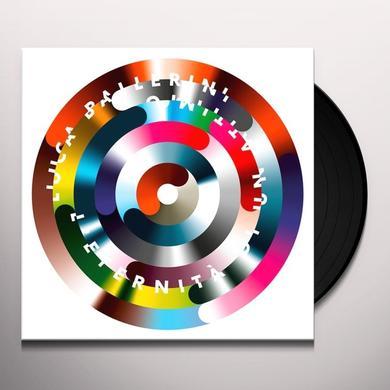 Luca Ballerini L ETERNITA DI UN ATTIMO Vinyl Record