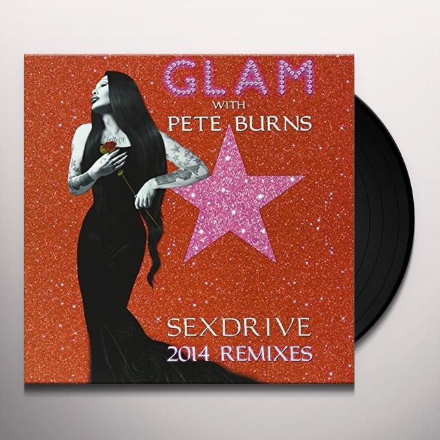 Glam Feat. Pete Burns