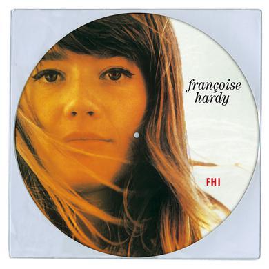 FRANCOISE HARDY Vinyl Record