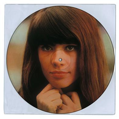 Françoise Hardy CANTA PER VOI IN ITALIANO Vinyl Record