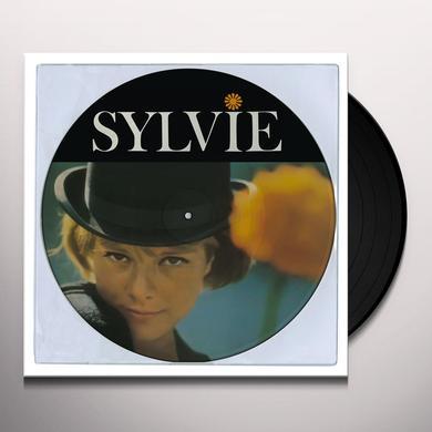 Sylvie Vartan SYLVIE Vinyl Record - Picture Disc